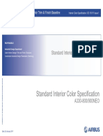 Color Specification