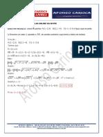Geometria Analítica - Questões de Provas.pdf Scribd