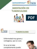 08 Alimentacion en Tuberculosis