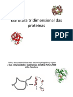 4.Estrutura Tridimensional Das Proteínas