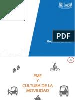 Pasos Para Formular Planes de Movilidad Escolar 25 Abril