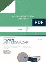 Cat Casex Esp Dig