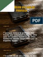 LA FUNCIÓN DEL DON DE PROFECÍA.pptx