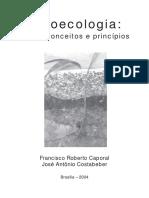 Agroecologia Conceitos e Princípios1