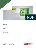 Manual EAP