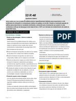 Aceite Para Unidad Compresora FT CORENA S3 R 46