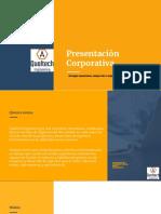 Qualtech Corporative Presentation