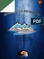 Regulamento Interno - Guerreiros Do Monte