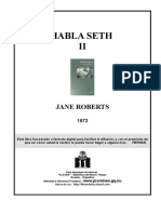 Roberts, Jane - Habla Seth 2.doc