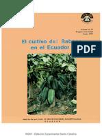Manual de Cultivo de Babaco Iniap