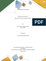 Paso 3 - Construccion Del Marco Teorico