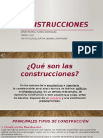 Las Construcciones