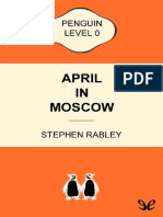 April in Moscow (Level 0)