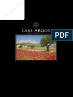Lake Argos Brochure 1