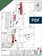 350-C-20007-Layout - Áreas de Acceso Peatonal