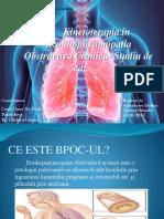 studiu de caz BPOC