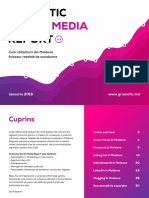 Gramatic Social Media Report 2018