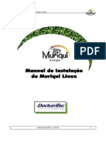 Manual Instalacao Muriqui