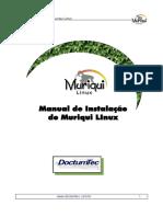 Manual Instalacao Muriqui