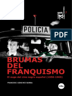 Cine Policiaco Español