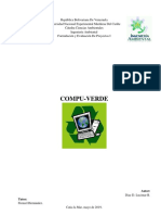COMPUVERDE - Proyecto Final (Diaz Lucimar) Ing. Ambiental - FEP1 - UMC