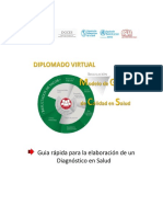 Guia Rapida Dx de Salud Mldr