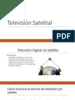Modulacion Tv Sat