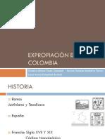 Expropiación en Colombia COMPLETO