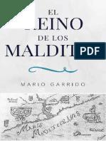 Garrido, Mario - El Reino de Los Malditos