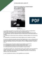 Simulacro de lengua castellana tipo pruebas saber  grados 8,9,10,11.docx