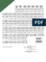 Lic. en Mercadotecnia 2016 2020 Flujograma