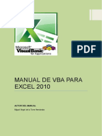 Manual de Macros