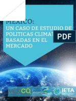 Mexico ETS Case Study Spanish2017