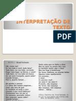55800177-6º-P-P-INTERPRETACAO-DE-TEXTO-9º-ANO-2ª-UNIDADE-2011.ppt