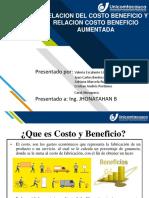 Expo Evaluacion Economica de Proyectos