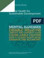 APPG Mental-Health Report