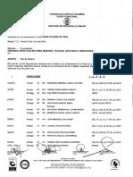 Plan de Relevos Primer Semestre Rad 20145640559373 de Fecha 20 Junio Del 2014 Oficiales Superiores