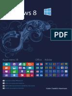 Aprendiendo a Utilizar Windows 8