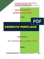CEMENTO-PORTLANT