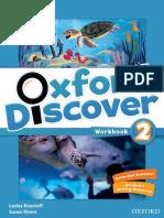Oxford Discover 2 Workbook