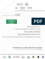 GPC TCE