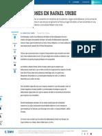 JÓVENES LADRONES en RAFAEL URIBE - Archivo Digital de Noticias de Colombia y El Mundo Desde 1.990 - Eltiempo.com
