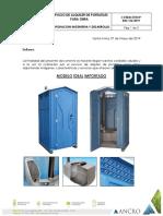Cot - 132 - Alquiler de Baños - Corporacion Ingenieria y Desarrollo