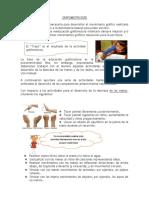Grafomotricidad Ultimo