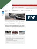 BMW Vai Instalar Mais 40 Pontos de Recarga - Blog O Mundo Em Movimento - UOL