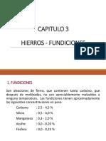UNIDAD 3 - MC 115 - 2018-2-Fundiciones-convertido