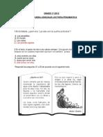 Lectora Pragmatica Tercero