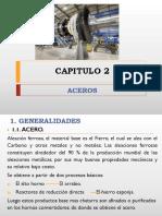 Unidad 2 - Mc 115 - 2018-2-Aceros Aleados-convertido