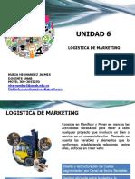 Logistica y Distribucion Comercial Unidad6