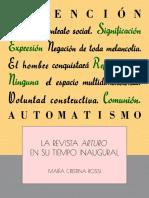 Revista Arturo